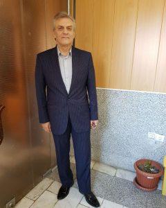 نامزدپنجمین دوره شورای شهر گرگان