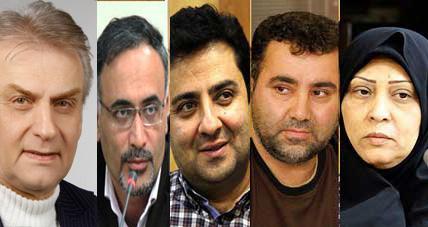 ترکیب آخرین هیئت رئیسه چهارمین دوره شورای شهر گرگان مشخص شد