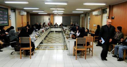 34 وظیفه قانونی شورای شهر
