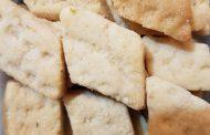 نان زنجبیلی (زنجفیلی)/ شیرینی