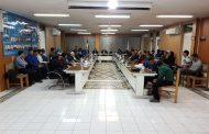 یکصدو سی وپنجمین جلسه کمیسیون فرهنگی اجتماعی ورزشی شورای شهر گرگان