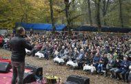 چهارمین جشنواره پاییز هزاررنگ گرگان